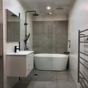 Best bathroom Renovators