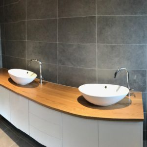 Melbourne Small Bathroom Renvoations