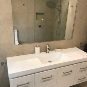 Melbourne Small bathroom Renovations