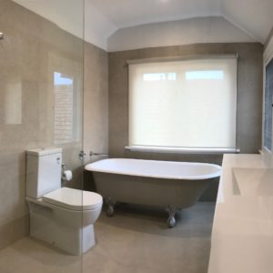 Quality Bathroom Renovations Melbourne
