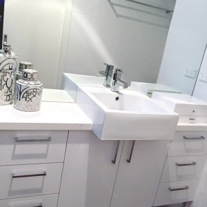 Bathroom Renovations in Frankston