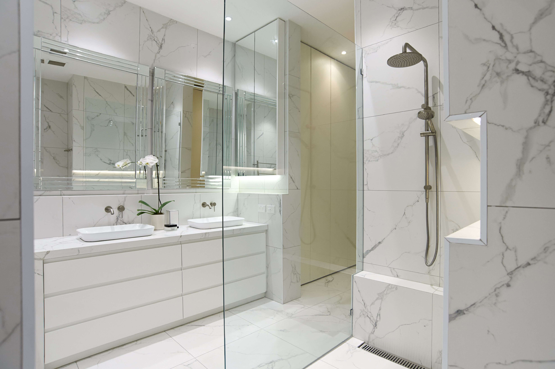 Bathroom Renovations Melbourne Big Small Bathroom Renovators
